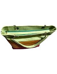 Handbag For Women/Shoulder Bag/Multi Colour By Galaxy Bag Point - B07B3LRBMR