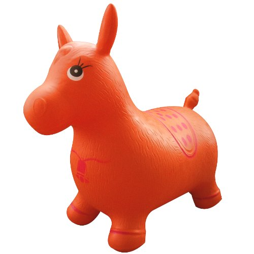orange-horse-hopper-pump-included-inflatable-space-hopper-jumping-horse-ride-on-bouncy-animal