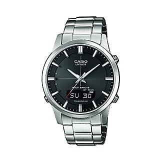 Casio-Herren-Armbanduhr-Analog-Digital-Quarz-Edelstahl-LCW-M170D-1AER