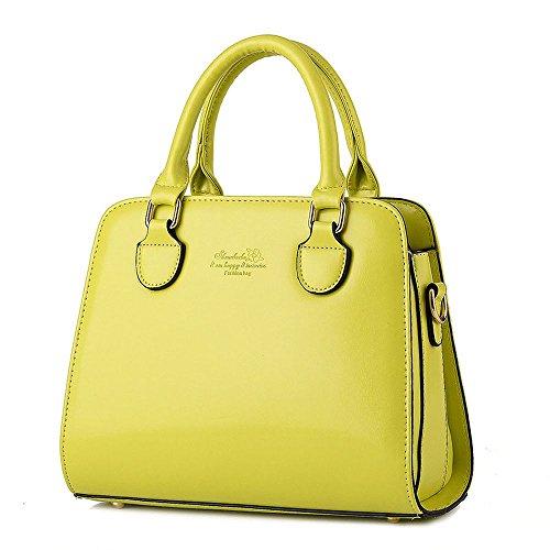 koson-man-damen-sling-vintage-tote-taschen-top-griff-handtasche-gelb-gelb-kmukhb259