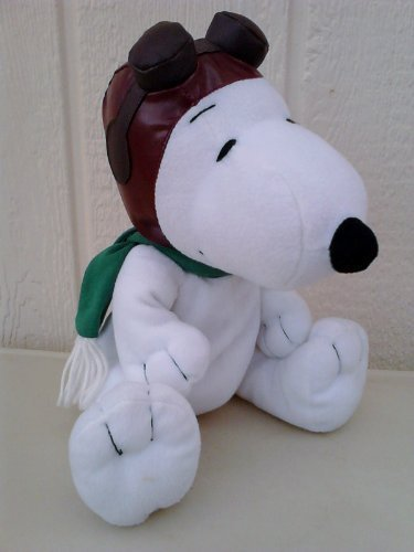 peanuts-snoopy-flying-ace-pilot-plush-metlife-doll-by-metlife-snoopy-flying-ace
