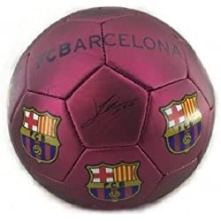Balon FC Barcelona Tercera Equipacion 17 / 18