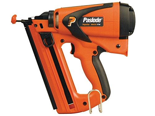 New Paslode IM65A F16 Lithium Angled Brad Nailer by Paslode