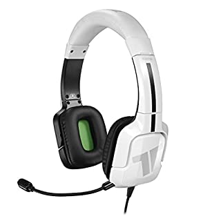 Tritton Kama for Xbox One Earphone Kit with 3.5 mm Jack