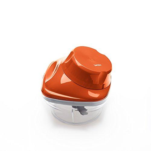 Zwiebelschneider (orange)