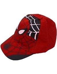 c35670e1 Baby Grow Baby Sun Cap for Boys/Kids Snapback Caps Baby Summer Hat for  Children