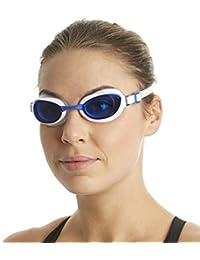 Speedo Unisex Schwimmbrille Aquapure