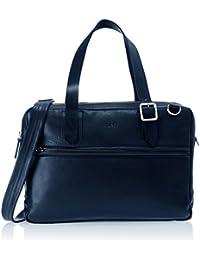 Viari Manhattan M Rockefeller Bag (Blue)