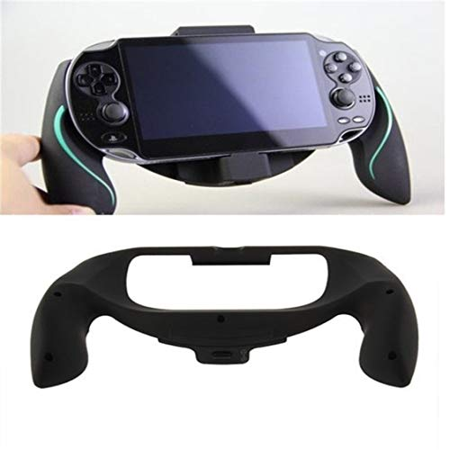 Anti-Rutsch-Komfortable Joypad Bracket Halter Griff Griff Fall für Sony PSV 1000 PSV Vita PSV 1000 Gamepad HandGrip