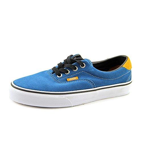 Vans - U ERA (C L), Sneakers unisex (Maroccan Blue)