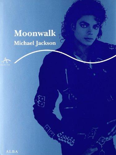 Moonwalk (Trayectos A contratiempo) por Michael Jackson
