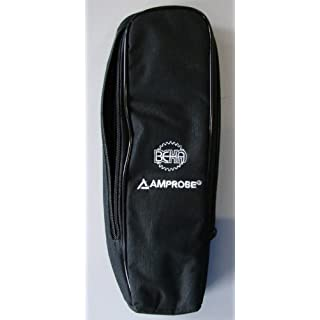 Beha-Amprobe FTC00001175D Messgeräte-Tasche, Etui