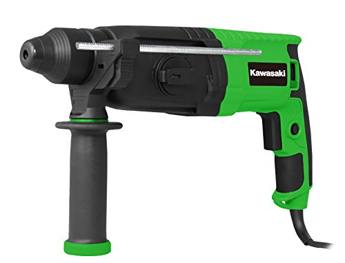 Kawasaki 603010480K ehd 800Bohrhammer K, vert, noir