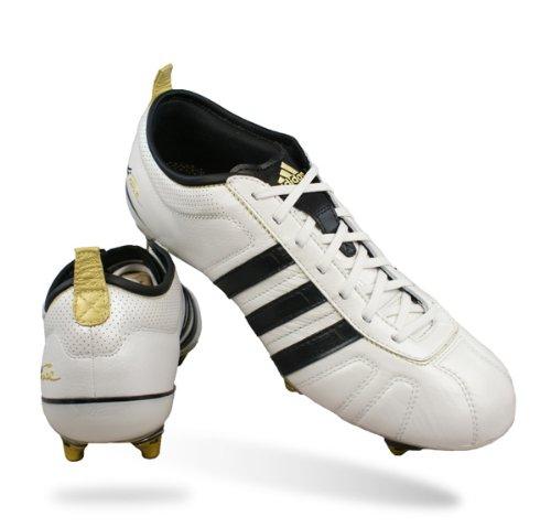 huge discount a13ad 4833a Adidas Adipure 4 TRX SG G40622, Fußballschuhe Weiß
