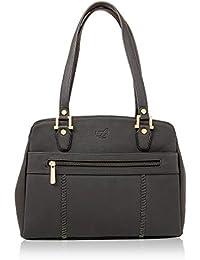 Latest Black Color Fashion Bag Large Capacity Shoulder Bag Handbag Travelling Bag For Girls And Women