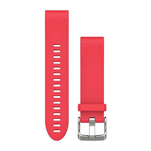 Banda de Silicona QuickFit 20para Fenix 5S de la Marca Garmin