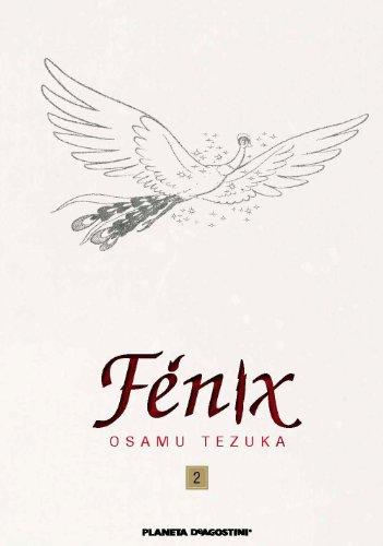 Fénix 2 par Osamu Tezuka