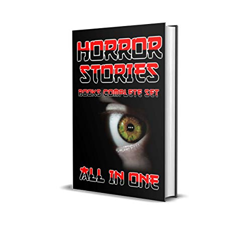 More Horror Stories Books Set: Most Terrifying Real-Life Horror Stories for All Time Complete Set (English Edition) (Lauren Walker)
