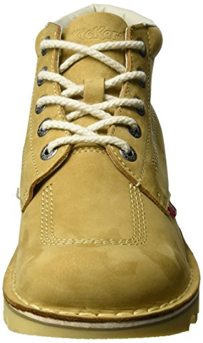 Kickers Kick Hi Core, Bottes Homme Marron (tan/natural)