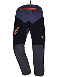 Stihl 7009 884 0802 Hi-Flex Pantalon de protection Taille M