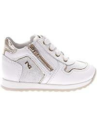 Nero Giardini Junior P820020F-707 .Sneaker in Pelle dal n.19 al 2566c342bb0