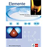 Elemente  / Elemente: Grundlagen der Chemie für Schweizer Maturitätschulen  / Schulbuch