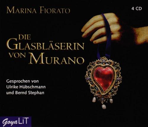Preisvergleich Produktbild Die Glasbläserin Von Murano