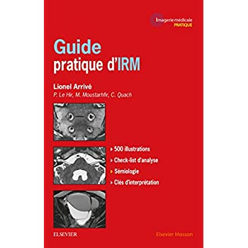 Guide pratique d'IRM