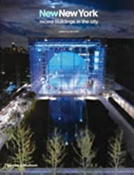 New New York: Recent Buildings in the City by Ian Luna (2004-01-19)