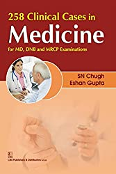 258 Clinical Cases in Medicine