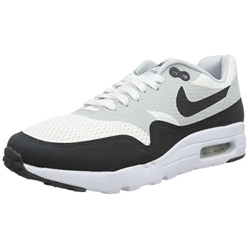 41PLKp5pSTL. SS500  - Nike Men's Air Max 1 Ultra Essential Low-Top Sneakers