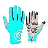 MChoice Ridding gloves Baby Boy's Giyo Breathable Cycling Gloves Sliding Screen Anti Slip