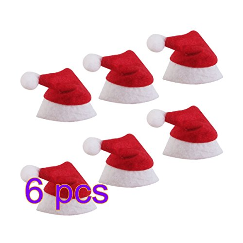 ofye-6-mini-santa-claus-mutzen-weihnachten-party-lollipop-dekorationen-pack
