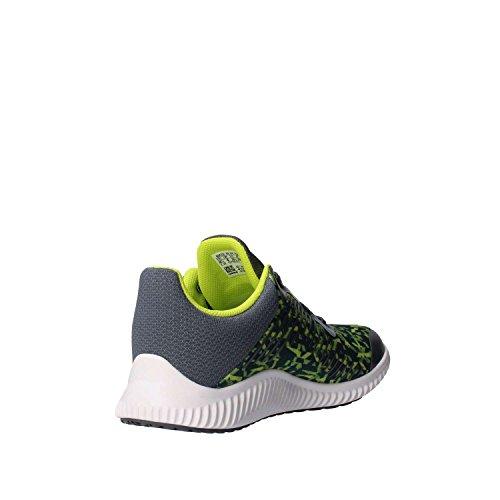Adidas BY9000 Sneaker Bambino Grigio