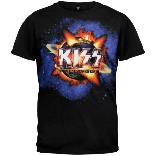 Old GloryHerren T-Shirt Schwarz - Schwarz