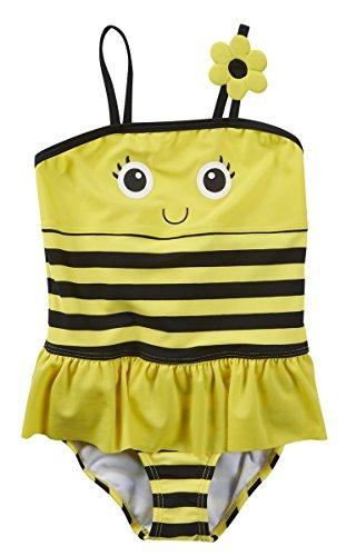 Lora Dora Baby Girls Novelty Swimming Costume