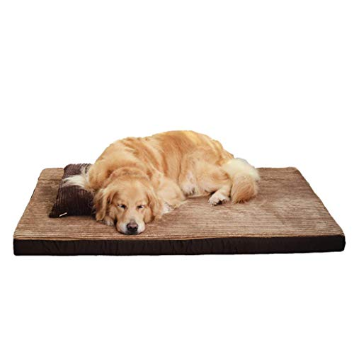 HXBHCama para Mascotas Desmontable