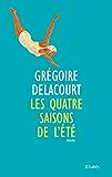 Les quatre saisons de l'été (Littérature française)