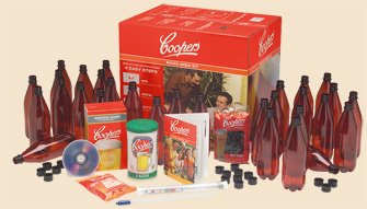 coopers-diy-beer-kit-new-with-vwp-sterilizer-and-brewbelt