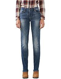 ESPRIT - Jeans - Jambe droite Femme