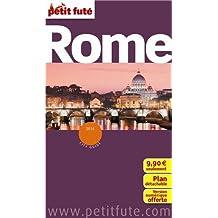 Petit Futé Rome
