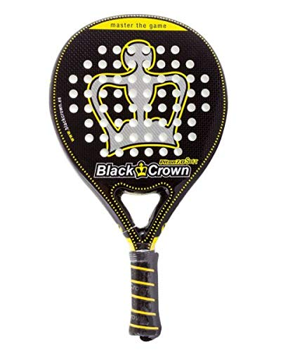 Black Crown Piton 7.0 Soft - Pala Padel