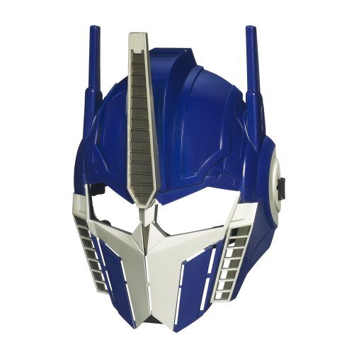 Transformers Prime - 37678 - Robots in Disguise - Kindermaske - Optimus Prime Battle Mask