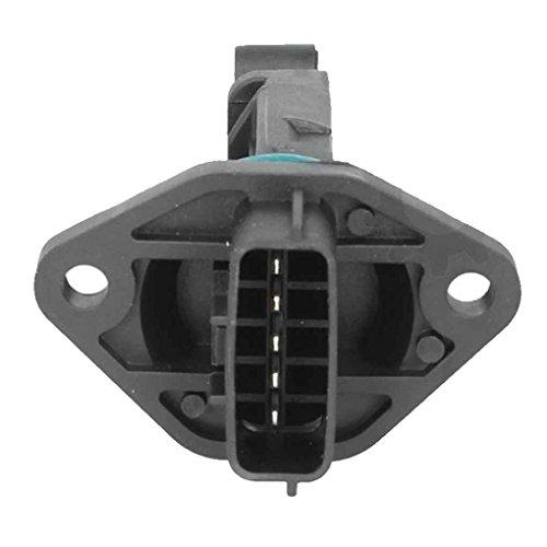 Capteur de débit d'air 0280218040 Voiture Compteur de débit d'air de Remplacement Accessoire pour Nissan Micra K11 1.0 MK2 1.3 1.4