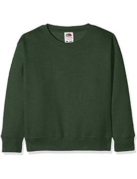 Fruit of the Loom Jungen Sweatshirt Premium Set-in Sweat Kids