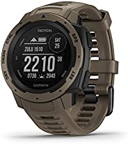 Garmin Instinct Sportwatch GPS