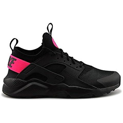 Nike Air Huarache Run Ultra Gs - Zapatillas de running Mujer