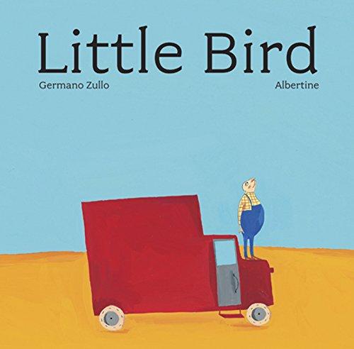 Little Bird por Germano Zullo