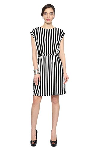 Van Heusen Women's Regular Fit Dress