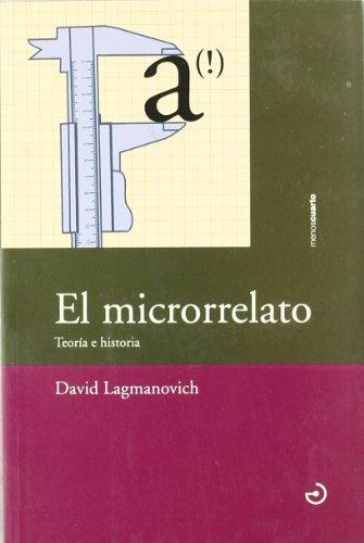 Microrrelato, El (Cristal de cuarzo)